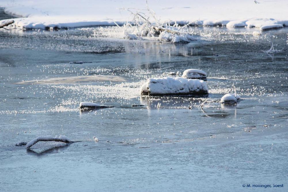 Eiszeit am See (2)