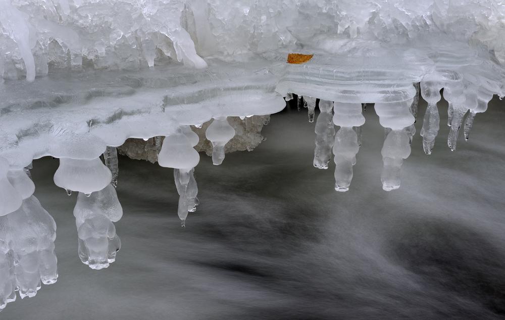 *Eiszeit IV*