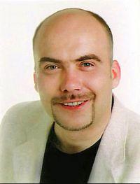 Ekkehard Ekke Kalinke