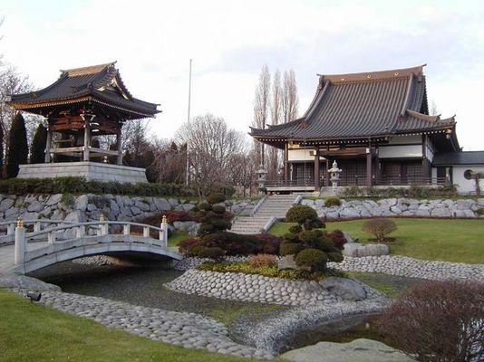 EKO- Haus der japanischen Kultur