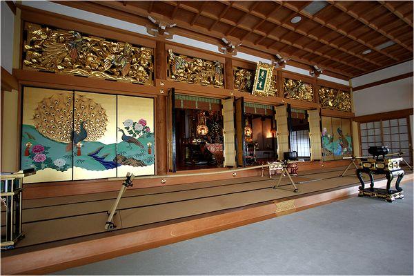 http://img.fotocommunity.com/eko-haus-duesseldorf-buddhistischer-tempel-b8091af8-d8ee-4efc-aeb9-82933f6d459a.jpg?height=400 - Haus Japan