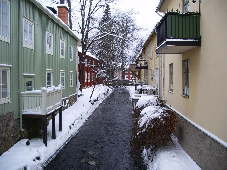 Eksjö - Schweden