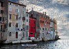 El Adriático. Croacia.... (versión 2)