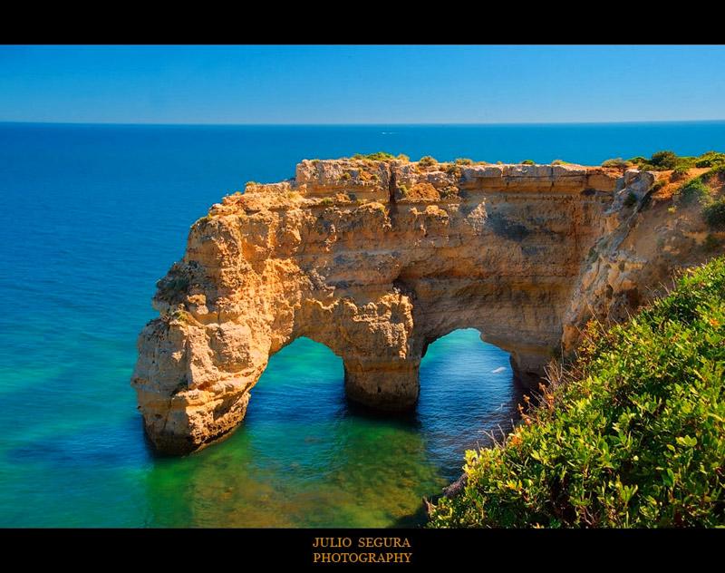 El Algarve