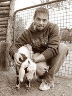 El amor a los animales