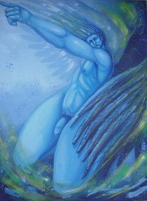 El Angel de la Justicia