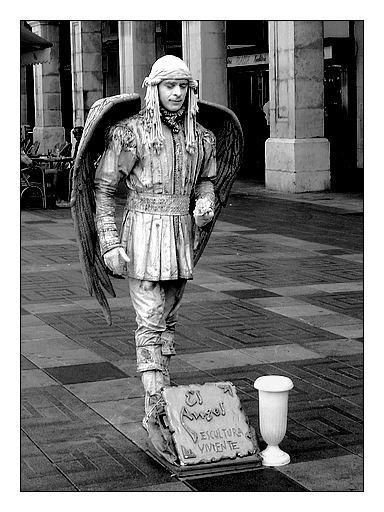 El Angel
