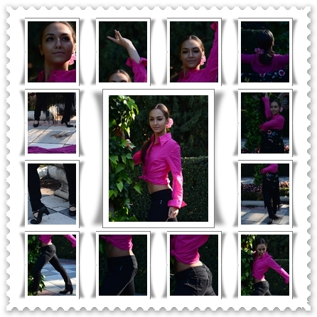 El arte del flamenco