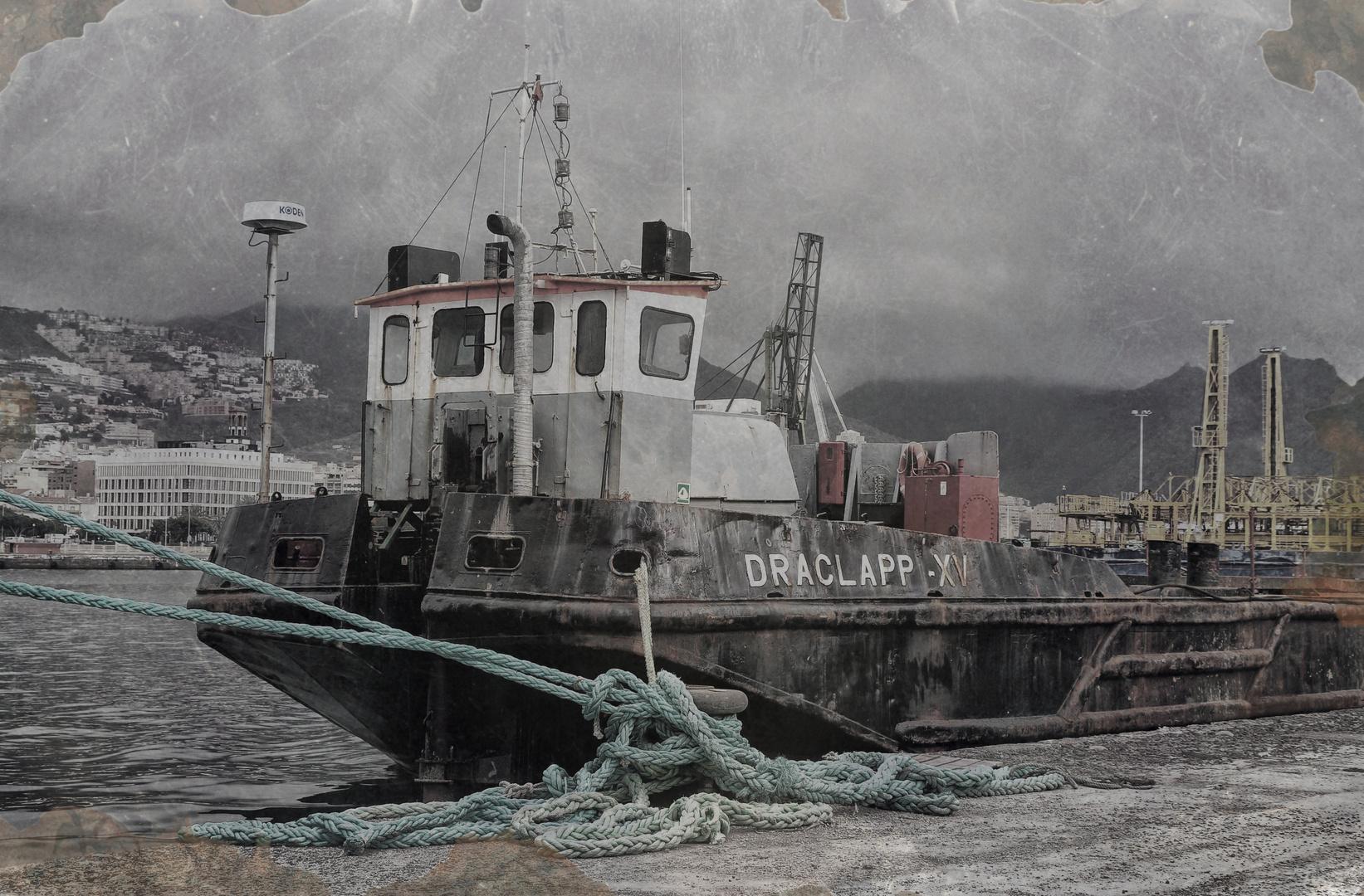 El barco y el tiempo