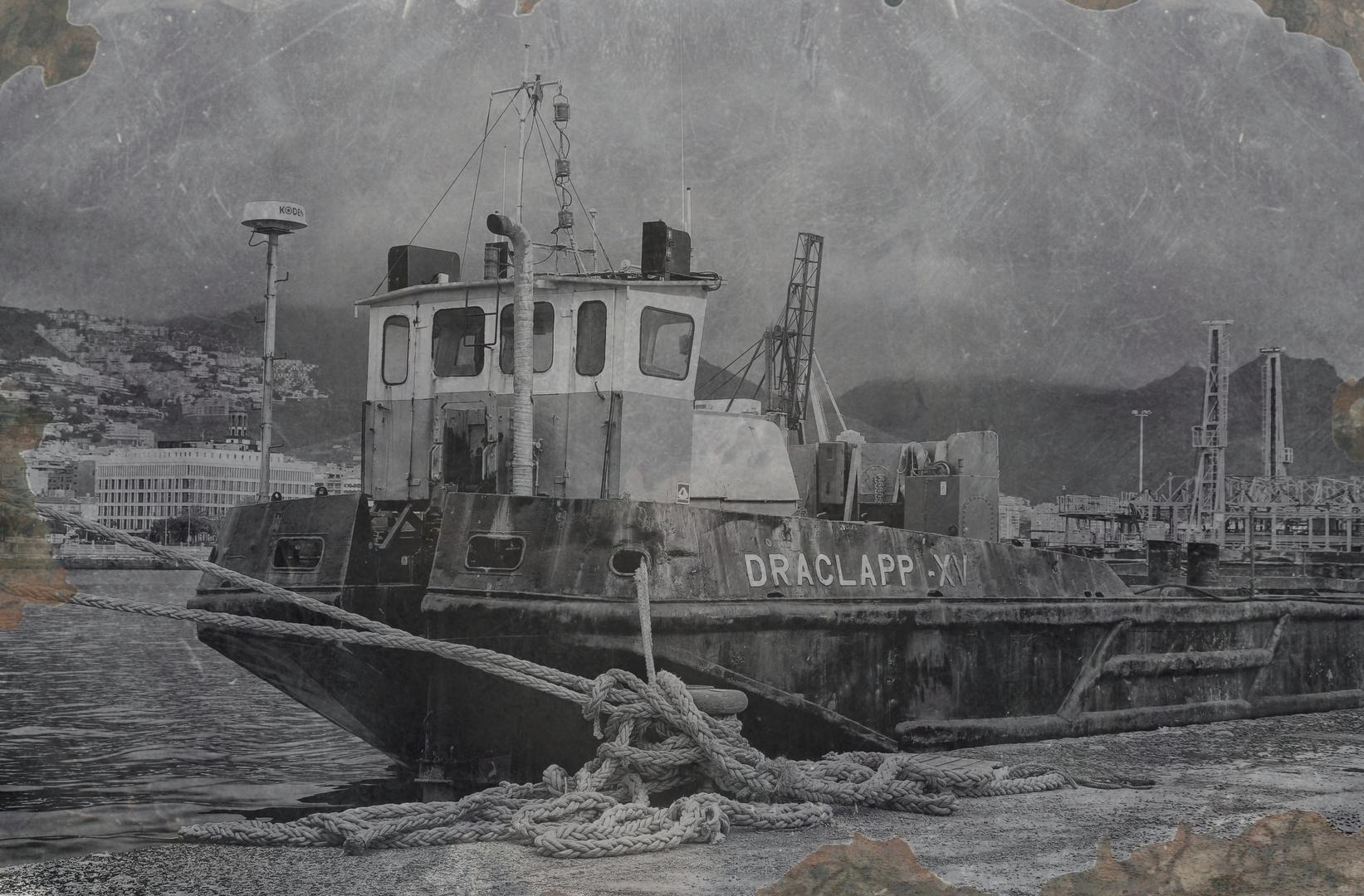 El barco y el tiempo II (Abandonado)