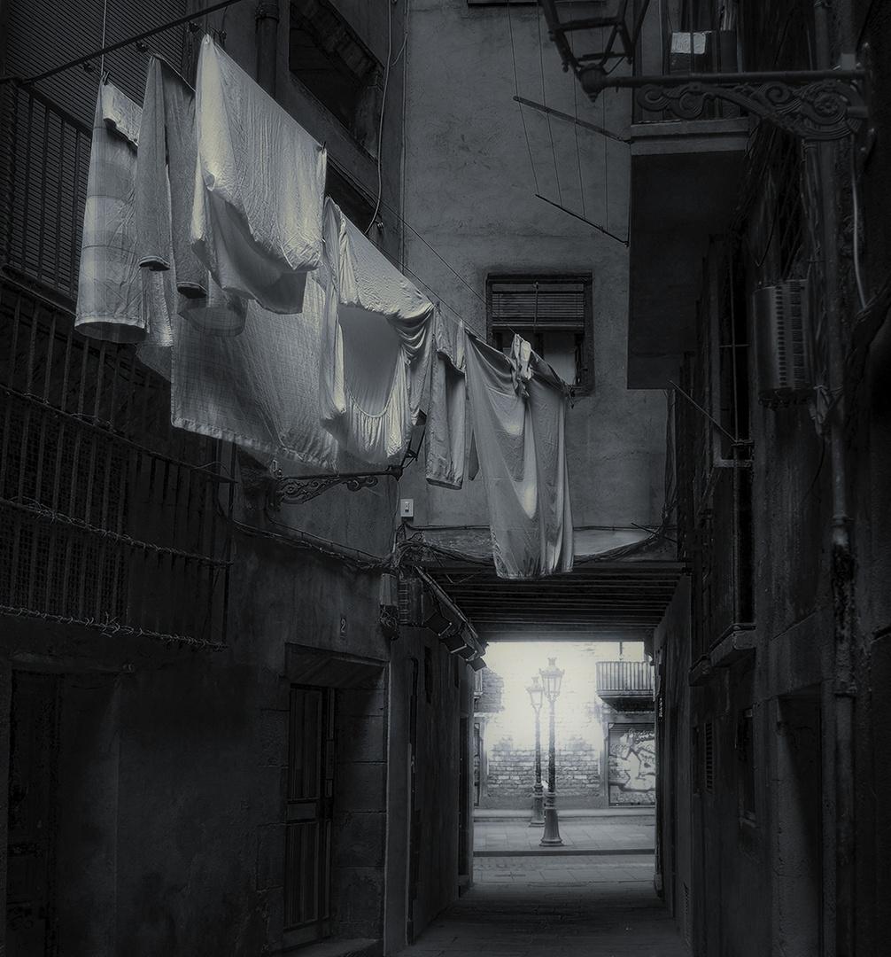 """""""El callejón"""""""