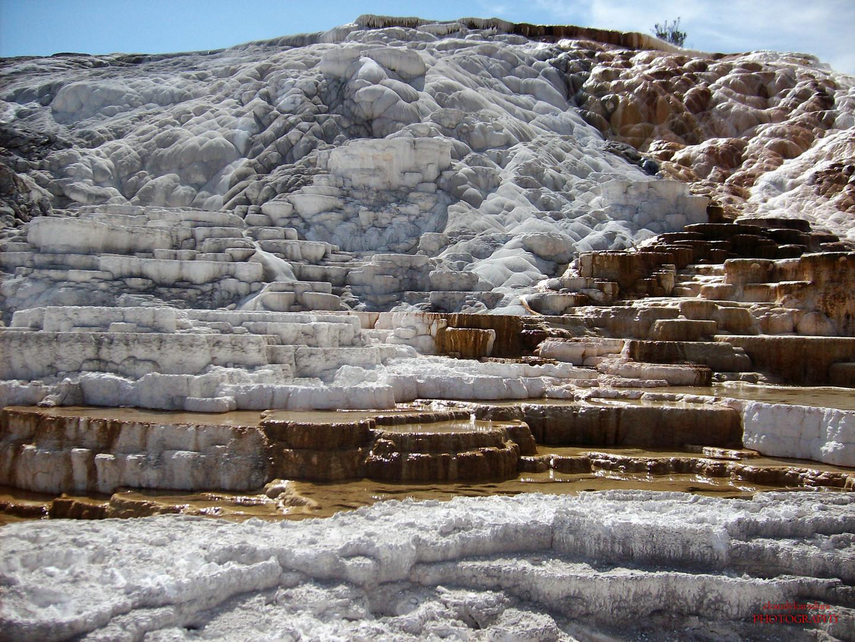 El Calor Y la Sal Volcanica