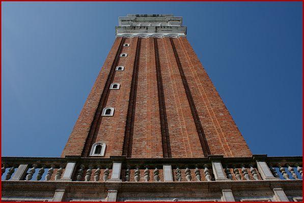 el campanile
