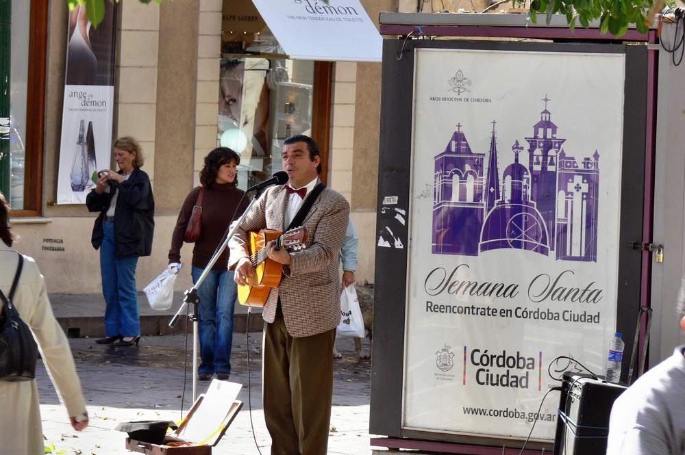 El cantor de tangos