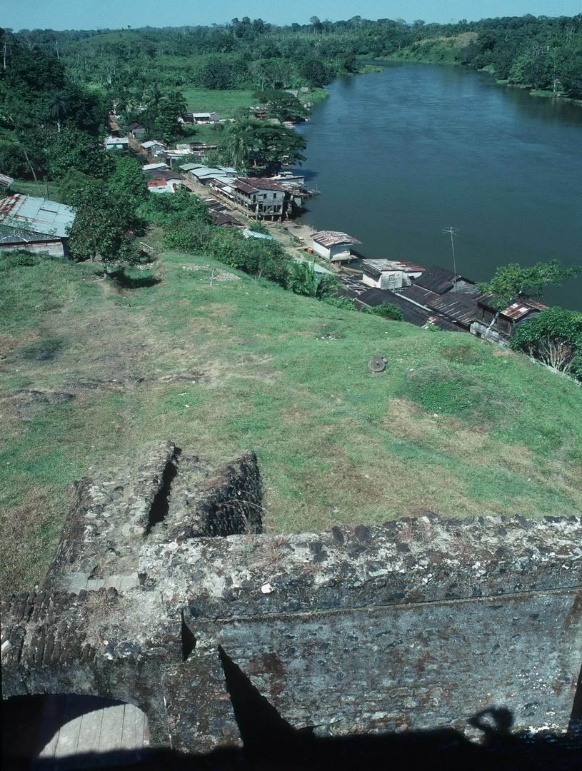 El Castillo 1986 II