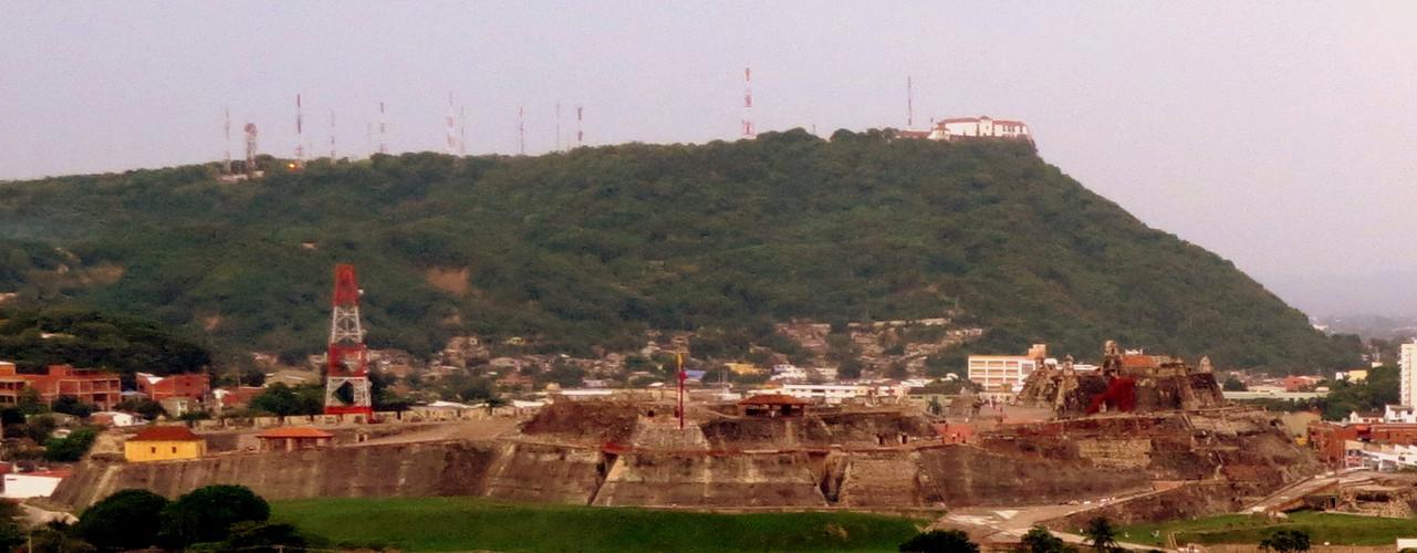 El Cerro y el Fuerte