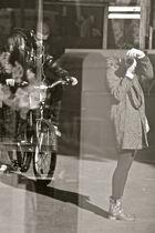 El ciclista y yo