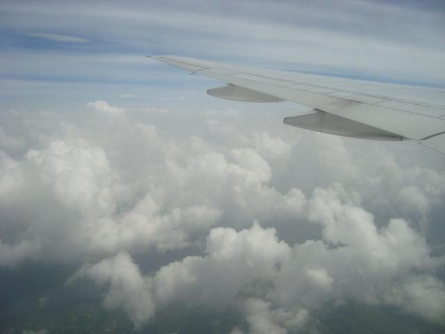 El cielo en India