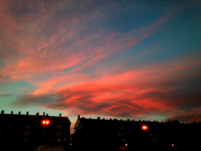 El cielo en llamas 2