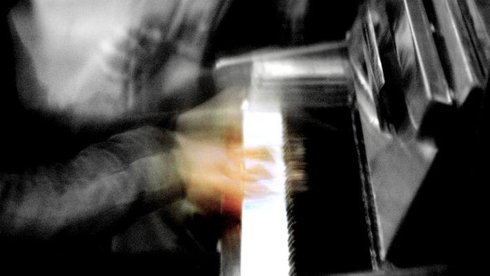 El color de la música