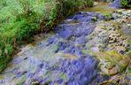 El color del agua