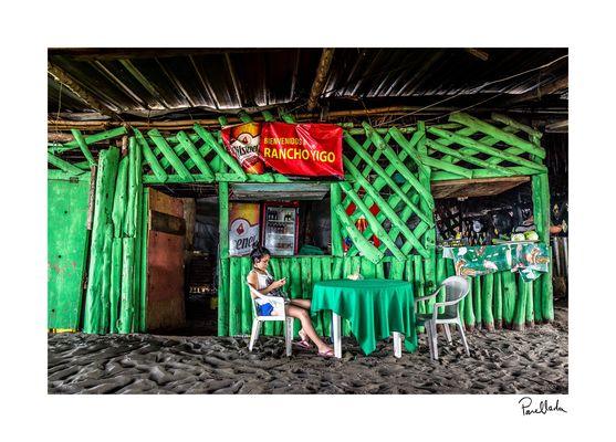 El Comedor - El Salvador