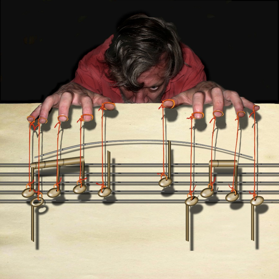 el compositor