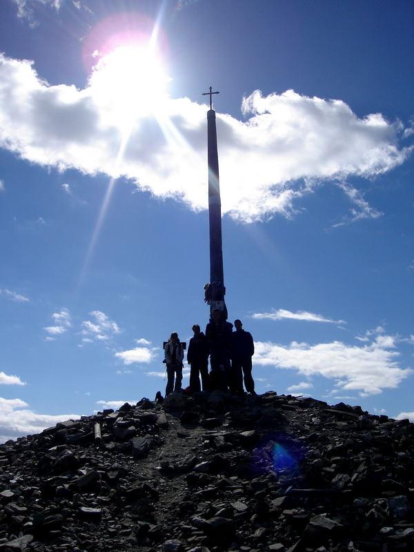 el cruz de ferro