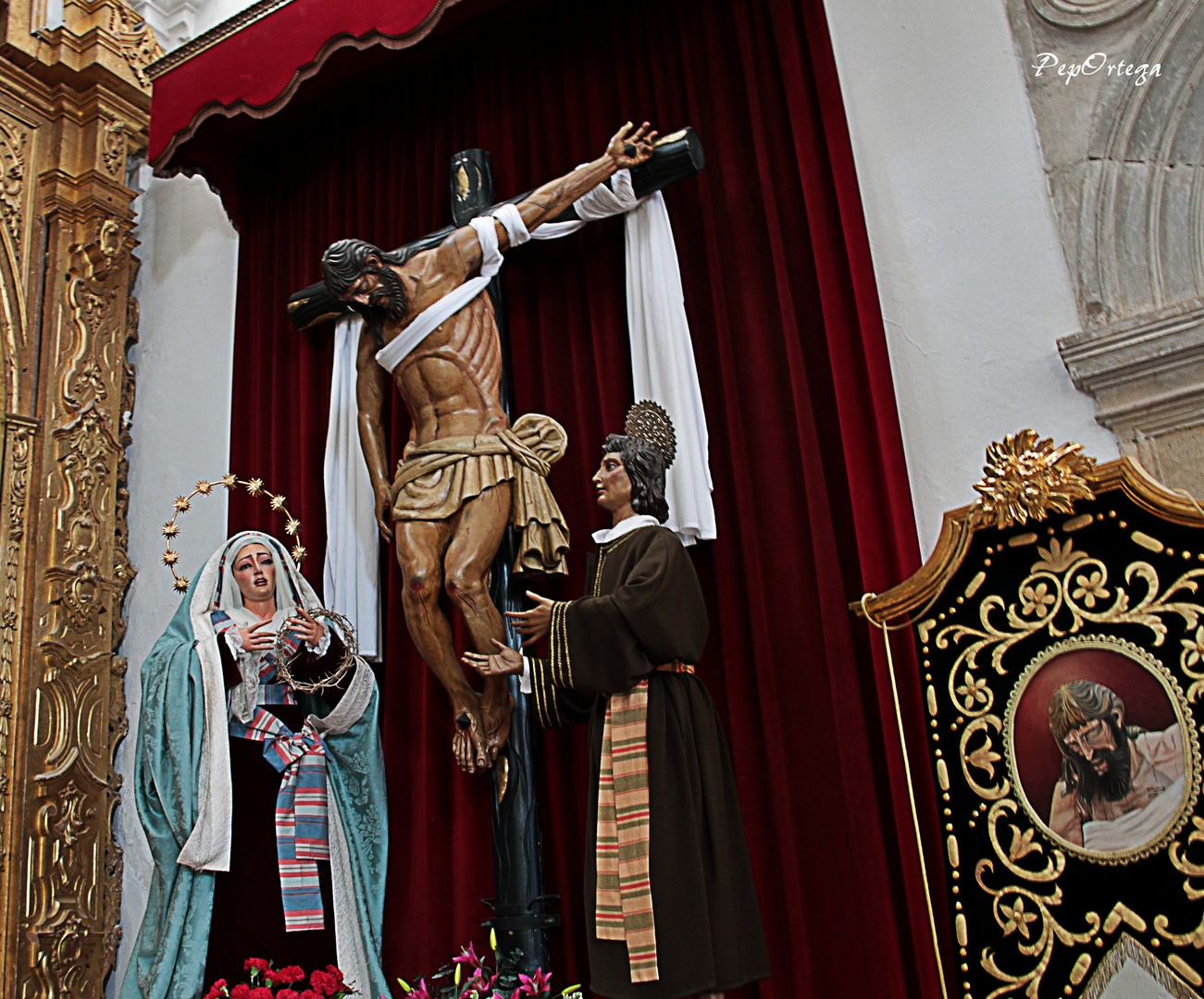 El Descendimiento, Priego de Córdoba