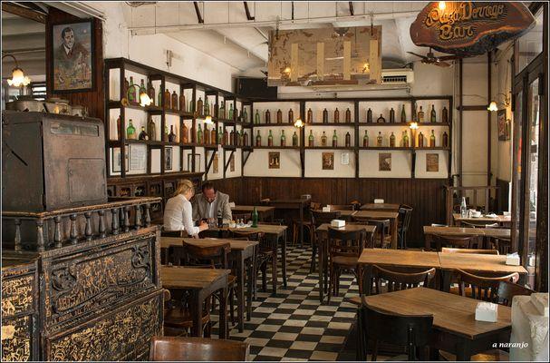 EL DORREGO CAFETERIA BUENOS AIRES