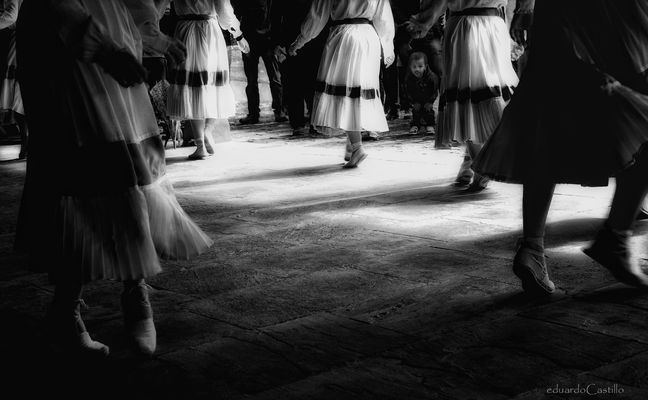 Fotos en blanco y negro im genes y fotos - El duende blanco ...