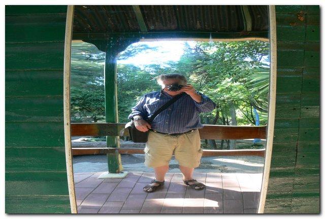 El espejo que deforma imagen foto proyectos de los for Espejo que hace fotos