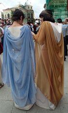 El eterno femenino y la moda