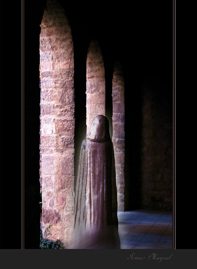 El Fantasma del Claustro