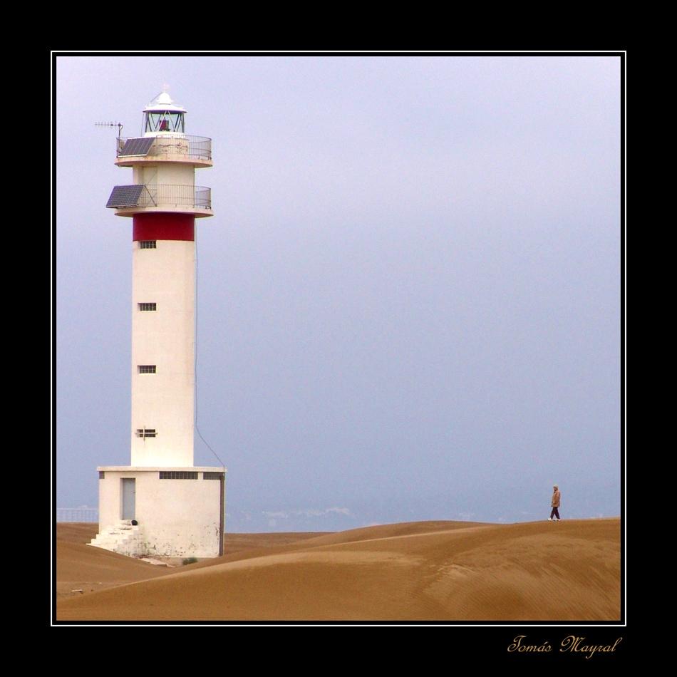 El Faro del Mar de Arena-II