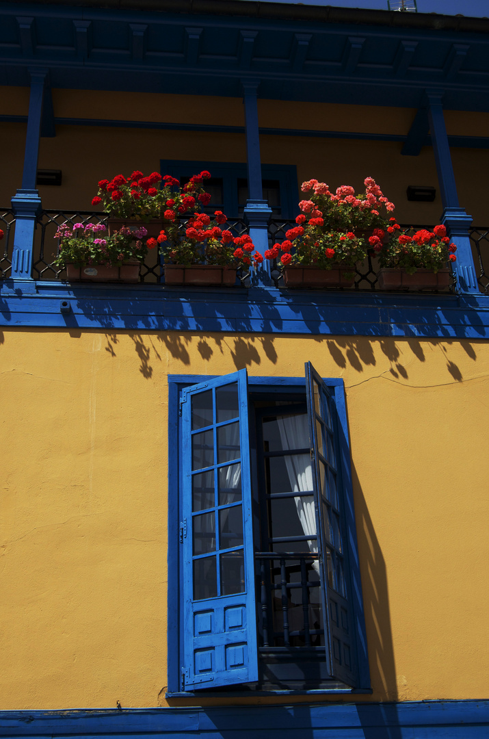 El Fontán, Oviedo