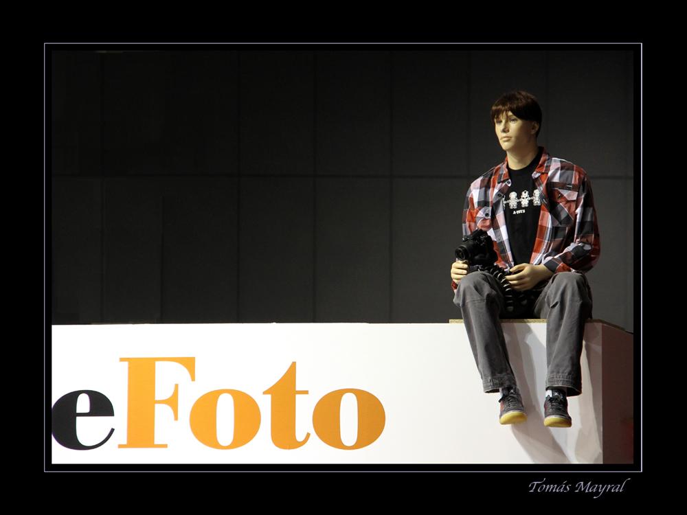 "El Fotografo ""Colgao"""