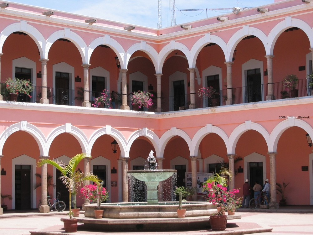 El Fuerte, Mexiko (17.05.2007)