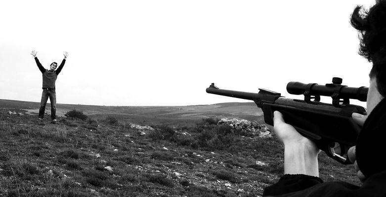 El fusilado