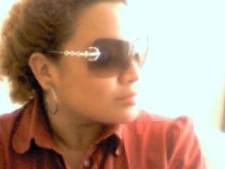 el glamour en lentes de sol