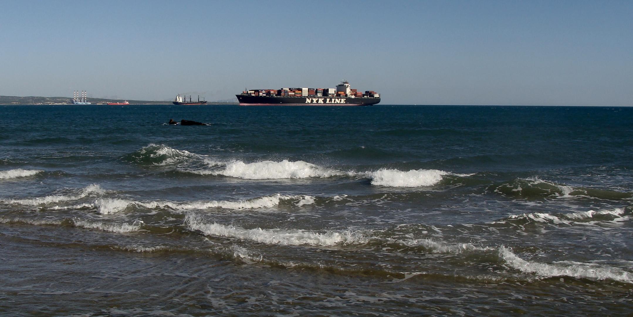 El golfo de Fos..01