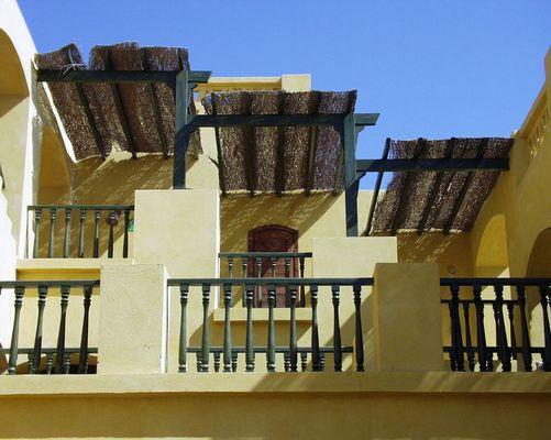 El Gouna - Hotel