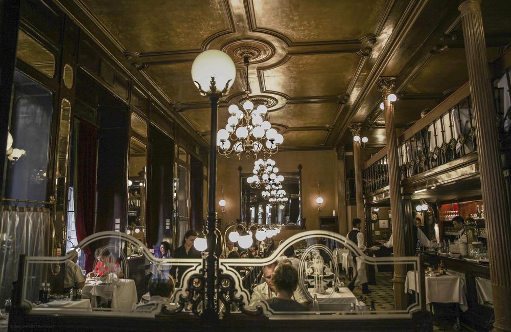 El Gran Café 1920 ( Barcelona )