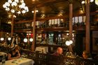 El Gran Café 1920 calidez ( Barcelona )