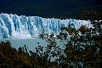 El gran espectáculo del Perito Moreno I