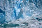 El gran espectáculo del Perito Moreno III