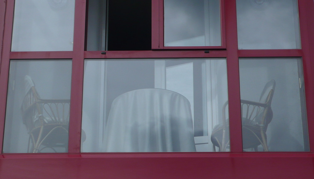 El gran ventanal
