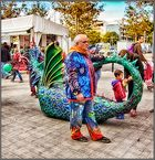 El guardian del dragón