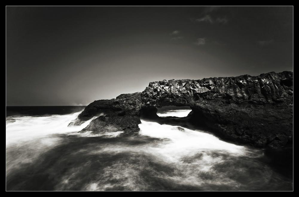 El Hierro - Atlantic ocean