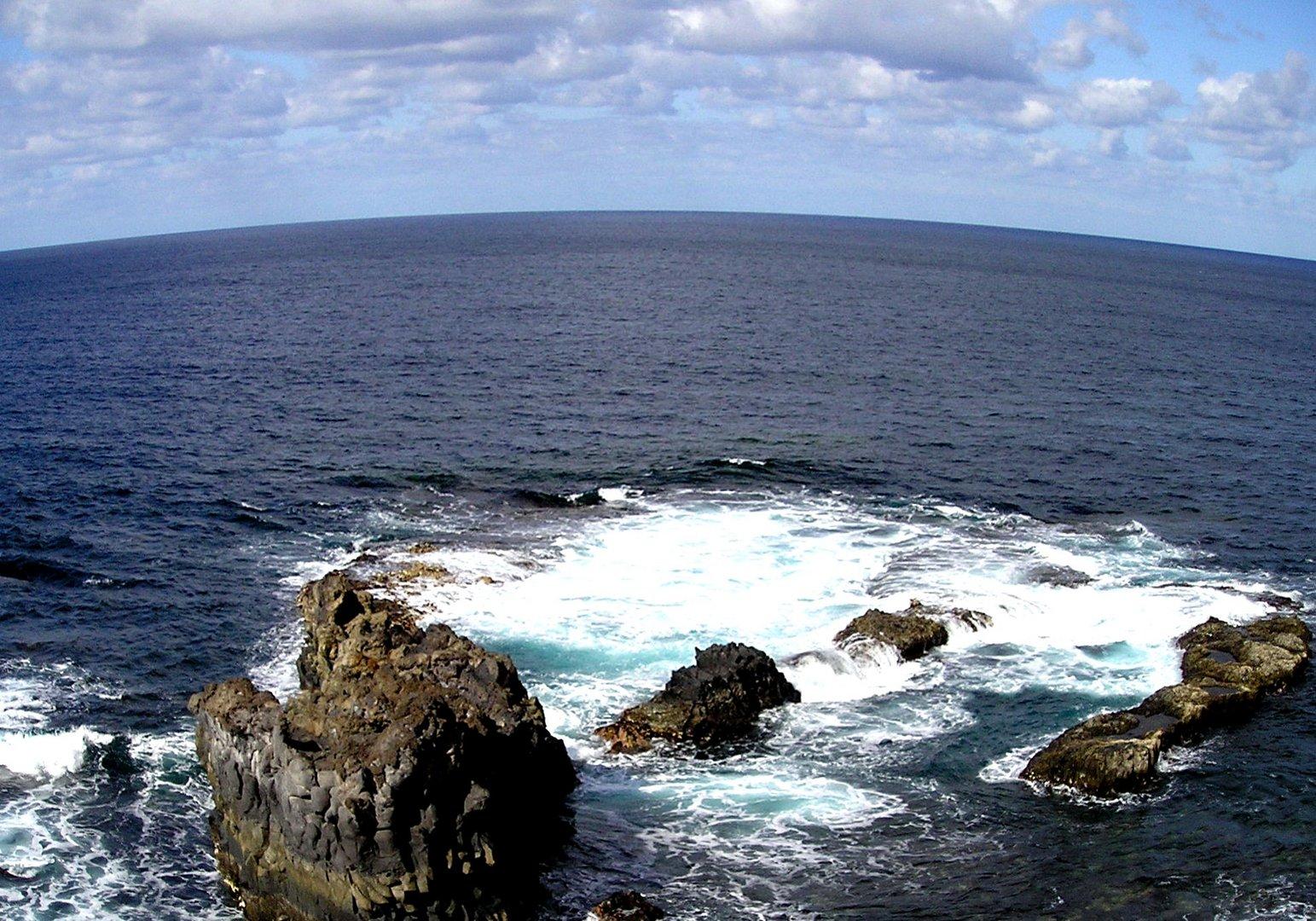 El Hierro - Punta Grande